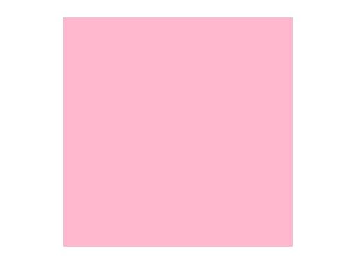 Filtre gélatine ROSCO LIGHT PINK - rouleau 7,62m x 1,22m
