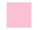 Filtre gélatine ROSCO PINK CARNATION - feuille 0,53 x 1,22-consommables