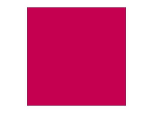 Filtre gélatine ROSCO DARK MAGENTA - feuille 0,53 x 1,22
