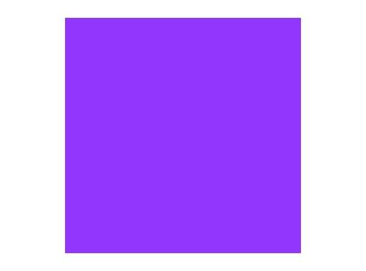 Filtre gélatine ROSCO LAVENDER - feuille 0,53 x 1,22