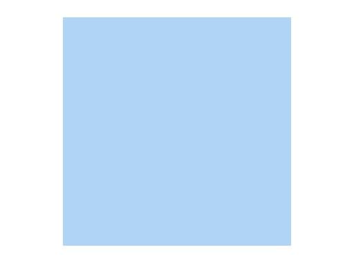 Filtre gélatine ROSCO PALE BLUE - rouleau 7,62m x 1,22m