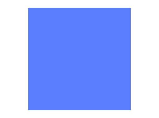 ROSCO • SKY BLUE feuille 0,53 x 1,22