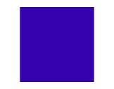 Filtre gélatine ROSCO TOKYO BLUE - rouleau 7,62m x 1,22m-consommables