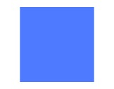 Filtre gélatine ROSCO EVENING BLUE - feuille 0,53 x 1,22-consommables
