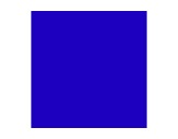 Filtre gélatine ROSCO DEEPER BLUE - feuille 0,53 x 1,22