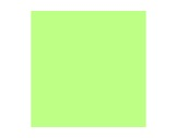Filtre gélatine ROSCO LIME GREEN - feuille 0,53 x 1,22