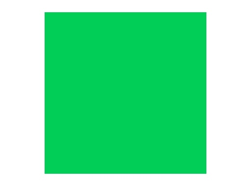 Filtre gélatine ROSCO MOSS GREEN - rouleau 7,62m x 1,22m