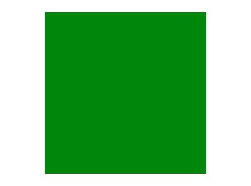 Filtre gélatine ROSCO DARK YELLOW GREEN - rouleau 7,62m x 1,22m