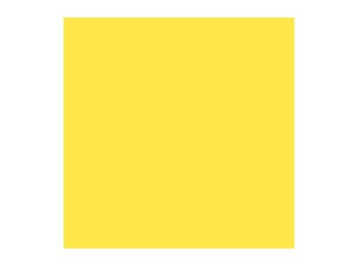 Filtre gélatine ROSCO LIGHT AMBER - rouleau 7,62m x 1,22m