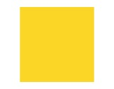 ROSCO • DEEP AMBER - Rouleau 7,62m x 1,22m