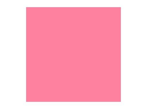 Filtre gélatine ROSCO LIGHT ROSE - rouleau 7,62m x 1,22m
