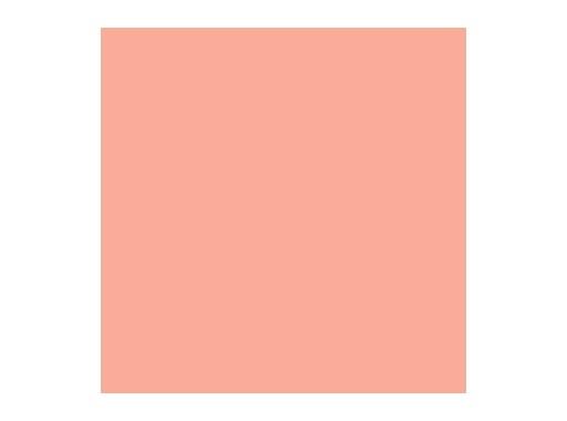 Filtre gélatine ROSCO ENGLISH ROSE - feuille 0,53 x 1,22