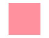 Filtre gélatine ROSCO LIGHT SALMON - feuille 0,53 x 1,22