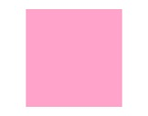Filtre gélatine ROSCO MIDDLE ROSE - feuille 0,53 x 1,22-consommables