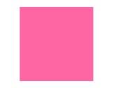Filtre gélatine ROSCO DARK PINK - rouleau 7,62m x 1,22m