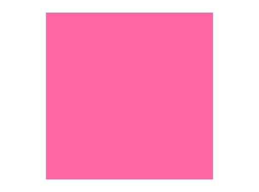Filtre gélatine ROSCO DARK PINK - feuille 0,53 x 1,22