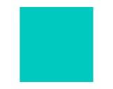 Filtre gélatine ROSCO PEACOCK BLUE - rouleau 7,62m x 1,22m-consommables
