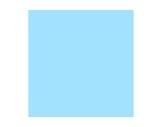 Filtre gélatine ROSCO STEEL BLUE - rouleau 7,62m x 1,22m