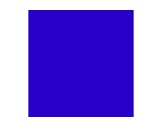 ROSCO • DEEP BLUE feuille 0,53 x 1,22
