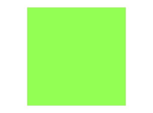 Filtre gélatine ROSCO LEAF GREEN - rouleau 7,62m x 1,22m