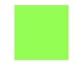 Filtre gélatine ROSCO SOFT GREEN - rouleau 7,62m x 1,22m