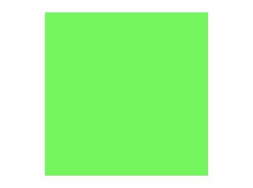 Filtre gélatine ROSCO FERN GREEN - rouleau 7,62m x 1,22m