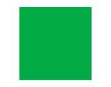 Filtre gélatine ROSCO DARK GREEN - rouleau 7,62m x 1,22m