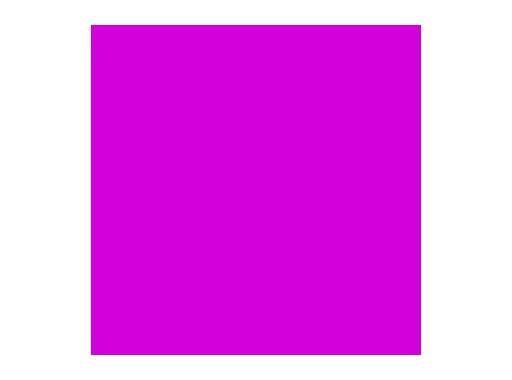 Filtre gélatine ROSCO MAUVE - feuille 0,53 x 1,22