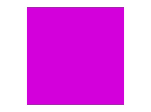 ROSCO • MAUVE feuille 0,53 x 1,22