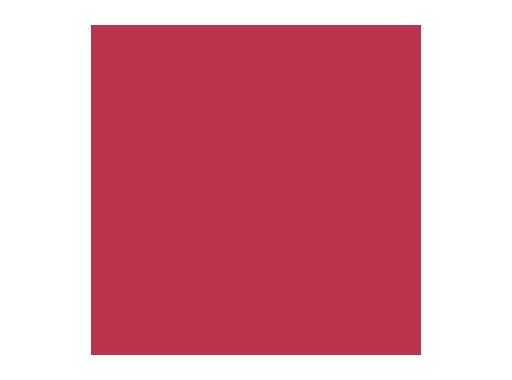 Filtre gélatine ROSCO SMOKEY PINK - feuille 0,53 x 1,22
