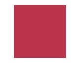ROSCO • SMOKEY PINK feuille 0,53 x 1,22
