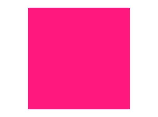 Filtre gélatine ROSCO BRIGHT PINK - rouleau 7,62m x 1,22m
