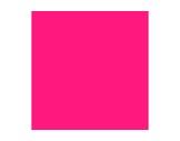 ROSCO • BRIGHT PINK - Rouleau 7,62m x 1,22m