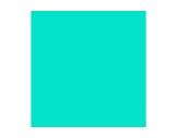Filtre gélatine ROSCO MARINE BLUE - rouleau 7,62m x 1,22m