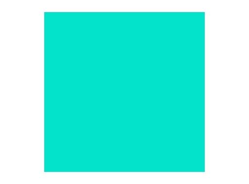 Filtre gélatine ROSCO MARINE BLUE - feuille 0,53 x 1,22
