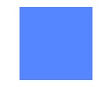 Filtre gélatine ROSCO MEDIUM BLUE - feuille 0,53 x 1,22