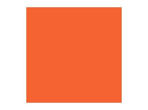 Filtre gélatine ROSCO GOLDEN AMBER - feuille 0,53 x 1,22