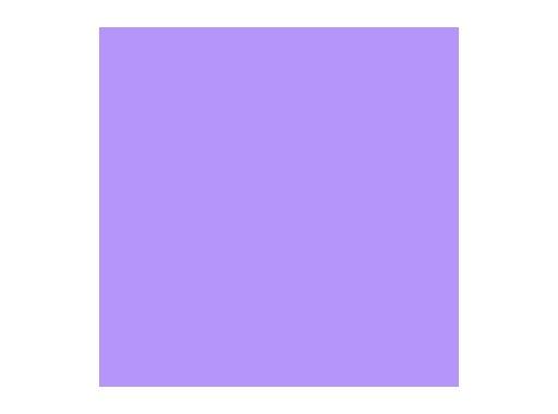 Filtre gélatine ROSCO SPECIAL LAVENDER - feuille 0,53 x 1,22