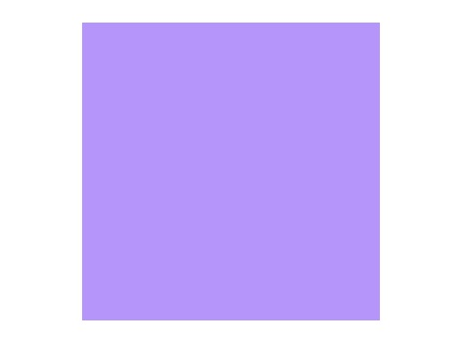 ROSCO • SPECIAL LAVENDER feuille 0,53 x 1,22