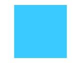 ROSCO • SUMMER BLUE feuille 0,53 x 1,22