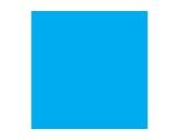 Filtre gélatine ROSCO BRIGHT BLUE - feuille 0,53 x 1,22