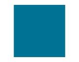 Filtre gélatine ROSCO PALE NAVY BLUE - feuille 0,53 x 1,22