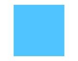 Filtre gélatine ROSCO NO COLOR BLUE - rouleau 7,62m x 1,22m