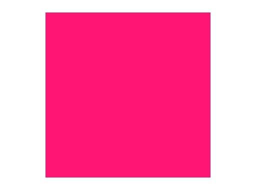 ROSCO • BRIGHT ROSE feuille 0,53 x 1,22