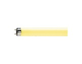 PHILIPS • TUBE FLUO 18W JAUNE G13 60cm