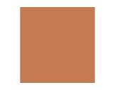 ROSCO • CHOCOLATE feuille 0,53 x 1,22