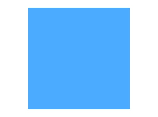 Filtre gélatine ROSCO SLATE BLUE - rouleau 7,62m x 1,22m