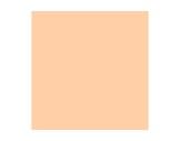 Filtre gélatine ROSCO BASTARD AMBER - feuille 0,53 x 1,22