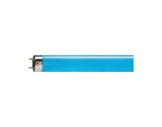 PHILIPS • TUBE FLUO 18W BLEU G13 60cm-lampes-fluo