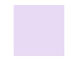 ROSCO • LILAC TINT feuille 0,53 x 1,22